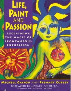 life paint passion